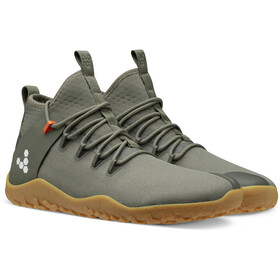 Vivobarefoot Magna Trail FG Shoes Men dusty olive green